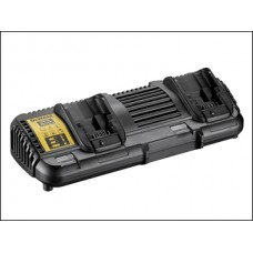 DCB132 FlexVolt XR Dual Port Multi-Voltage Charger 10.8-54 Volt Li-Ion