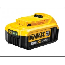 DCB182 18V 4.0Ah XR Li-Ion Battery