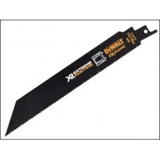 FlexVolt XR Metal Reciprocating Blades