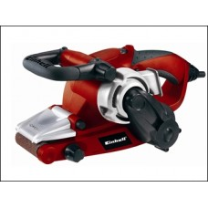 TE- BS 8540E Variable Speed Belt Sander 850 Watt 240 Volt