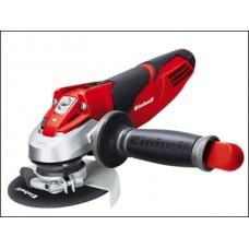 TE-AG 115/600 115mm Angle Grinder 600 Watt 240 Volt