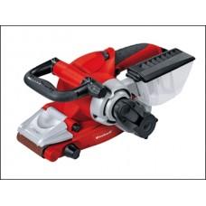 TE-BS 8540 E Variable Speed Belt Sander 850 Watt 240 Volt